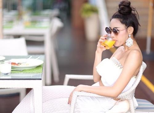 Mẫu Thái khiến các anh quên lối về nhờ chăm ăn và uống những thứ này - 8