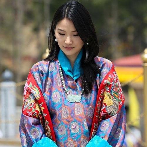 Nhan sắc của hoàng hậu Bhutan: Nàng lọ lem vạn người mê - 7