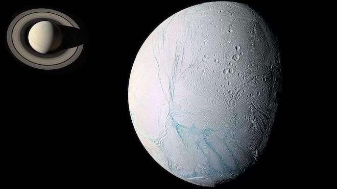 Điểm danh những nơi có sự sống trong hệ mặt trời - 2