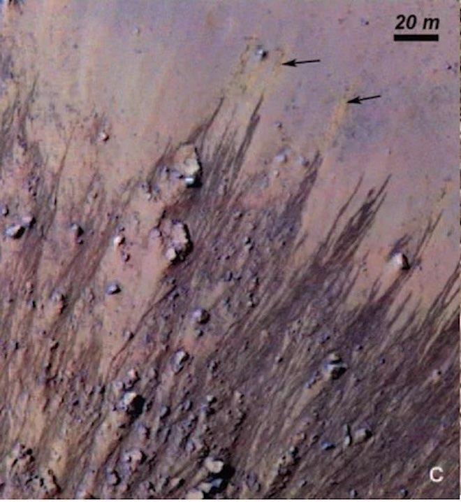 Điểm danh những nơi có sự sống trong hệ mặt trời - 3