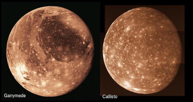 Điểm danh những nơi có sự sống trong hệ mặt trời - 9