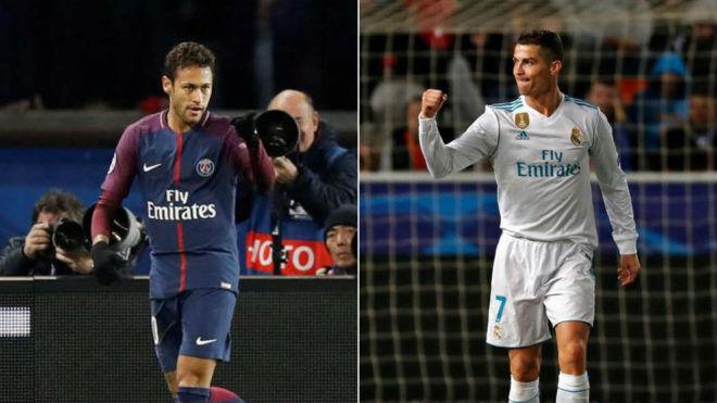 Ronaldo nhắm siêu kỉ lục cúp C1 vượt Messi, nhận QBV trên... tháp Eiffel 1