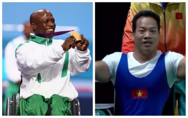 Chấn động: Huyền thoại Lê Văn Công đả bại nhà vô địch, lập kỷ lục thế giới 1
