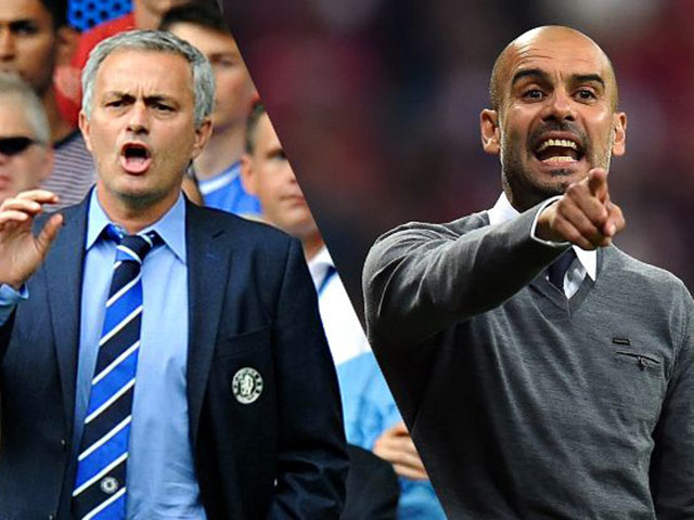 """Kinh điển MU – Man City: Sir Alex """"nhập"""" Pep, thua Mourinho vẫn xứng đáng vô địch 4"""