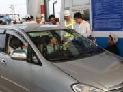 Tin tức trong ngày - 14 xe quay vòng gây rối tại BOT Cai Lậy là những xe nào?