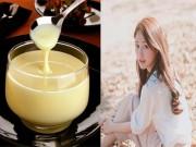 """Sức khỏe đời sống - Những món ngon từ sữa đặc giúp người gầy trường kỳ tăng cân trong """"một nốt nhạc"""""""