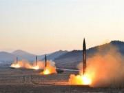 Thế giới - Ngồi cách xa 9.600 km vẫn biết rõ Triều Tiên sắp thử hạt nhân