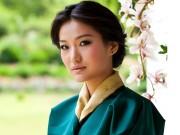 Thời trang - Nhan sắc của hoàng hậu Bhutan: Nàng lọ lem vạn người mê