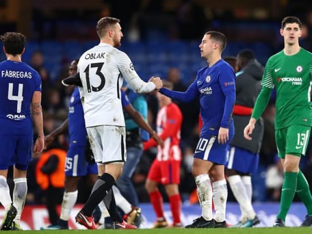 """Chelsea """"hít khói"""" Man City, MU: Lãng phí 123 triệu bảng, chỉ Morata """"ngon"""" 4"""