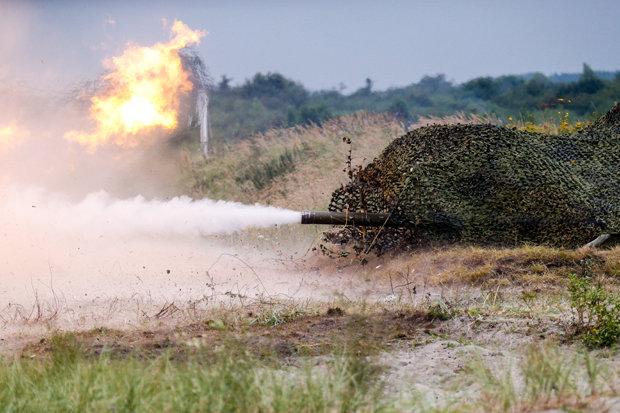 Dấu hiệu Nga chuẩn bị cho xung đột trên bán đảo Triều Tiên