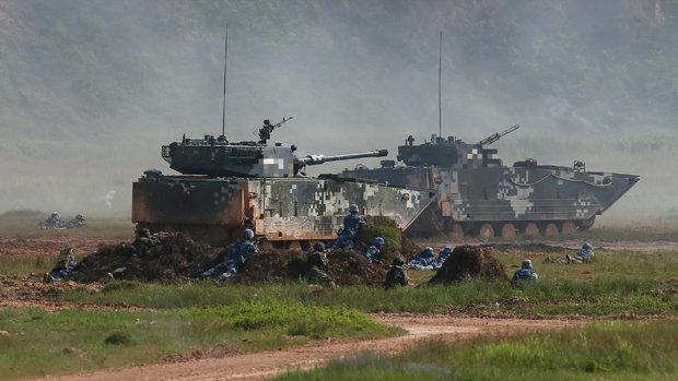 Dấu hiệu Nga chuẩn bị cho xung đột trên bán đảo Triều Tiên - 2
