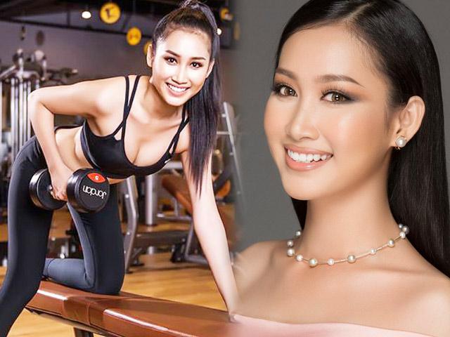 Cô gái Bình Thuận xinh như hoa chỉ cách mát xa để vòng 1 tròn trịa
