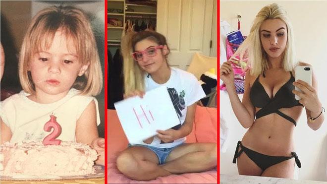 Nữ triệu phú sexy bậc nhất Instagram khoe cuộc sống xa hoa - 2