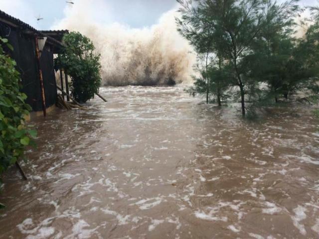 Tháng 12, người dân ở những khu vực này cần đề phòng bão