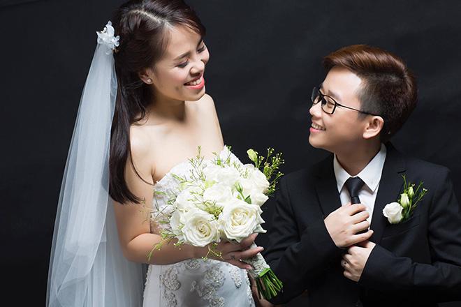 Quách Tuấn Du không nhận cát-xê khi hát đám cưới chàng trai chuyển giới - 2