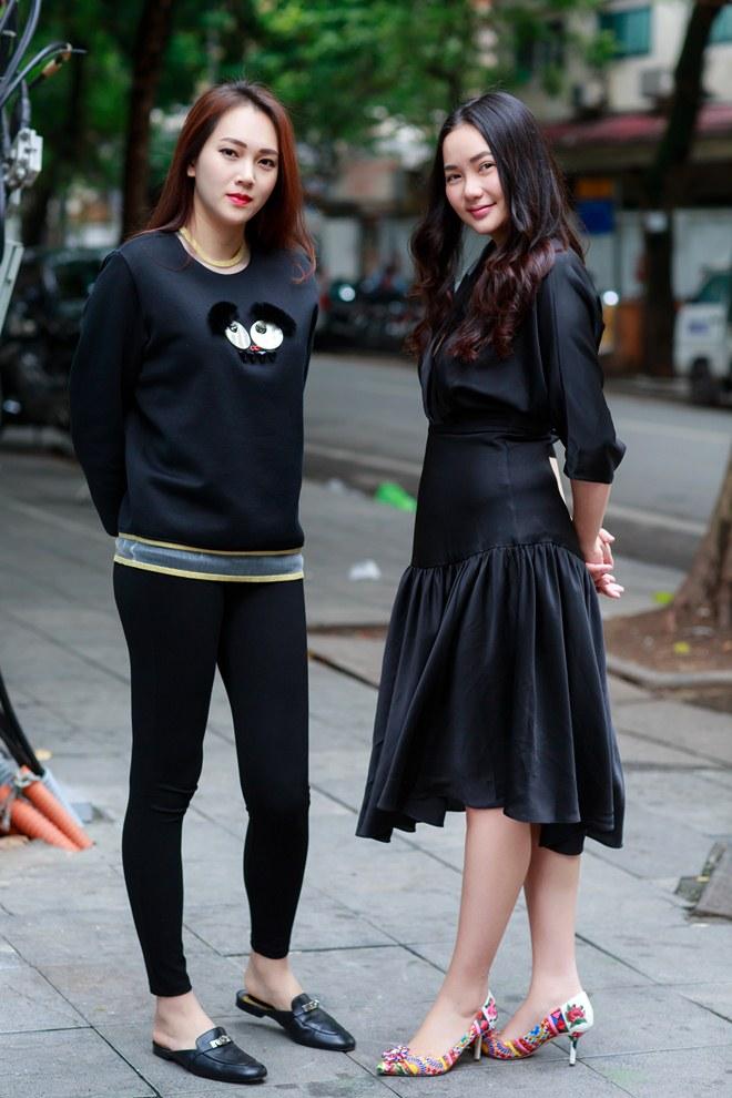 Phan Như Thảo đưa con gái ra Bắc hưởng cái lạnh bên bạn thân Ngọc Thạch - 8