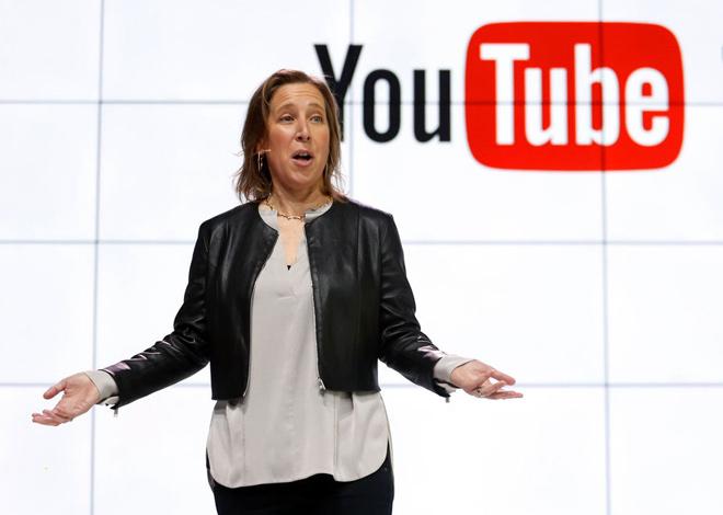 CEO YouTube: Chúng tôi đang nỗ lực ngăn chặn nội dung xấu - 1