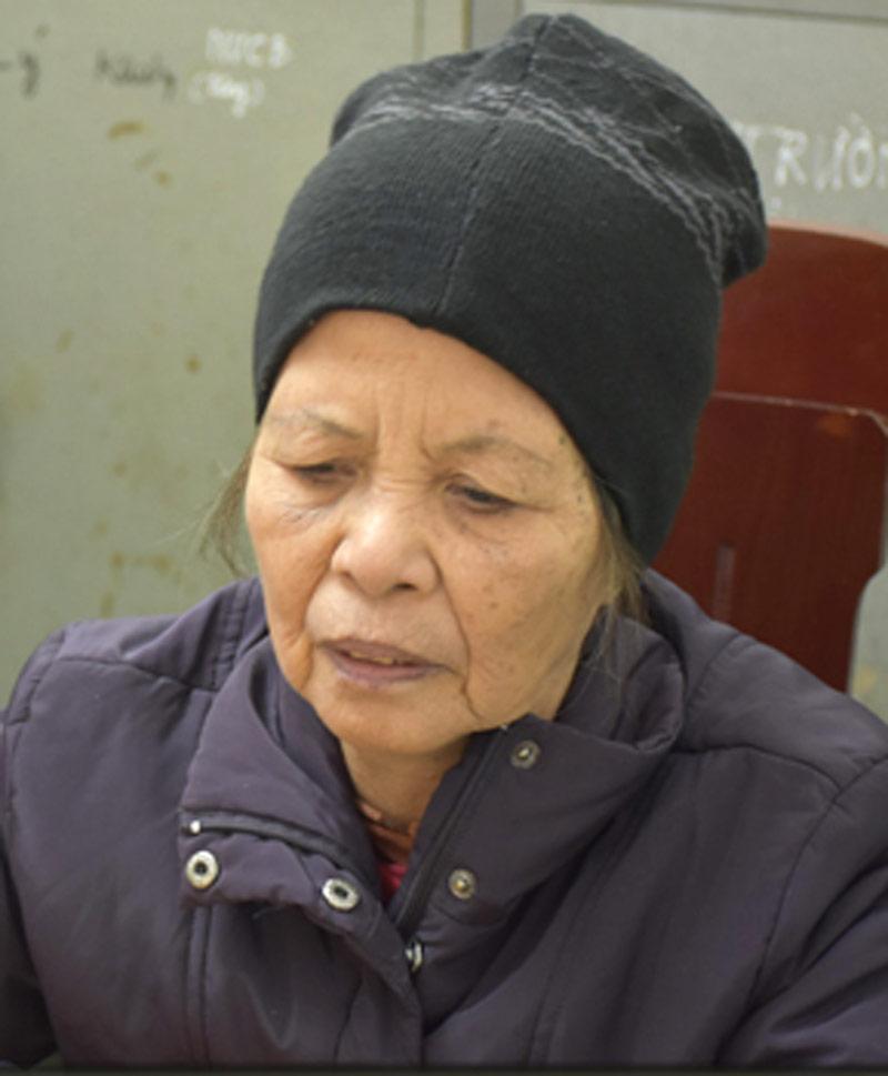 Vụ cháu bé 20 ngày tuổi tử vong: Chi tiết lời khai của bà Phạm Thị Xuân