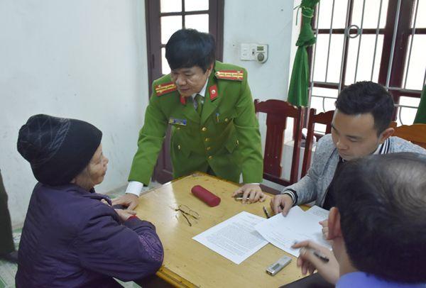 Vụ cháu bé 20 ngày tuổi tử vong: Chi tiết lời khai của bà Phạm Thị Xuân - 2