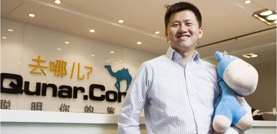 Kiếm 343 tỷ từ năm 24 tuổi, từng vượt xa Jack Ma, nay là truyền kỳ bất bại trong khởi nghiệp - 3
