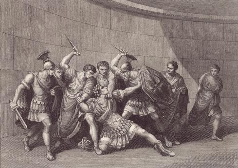 Sự tàn bạo và trụy lạc của vị hoàng đế điên loạn nhất thế giới - 3