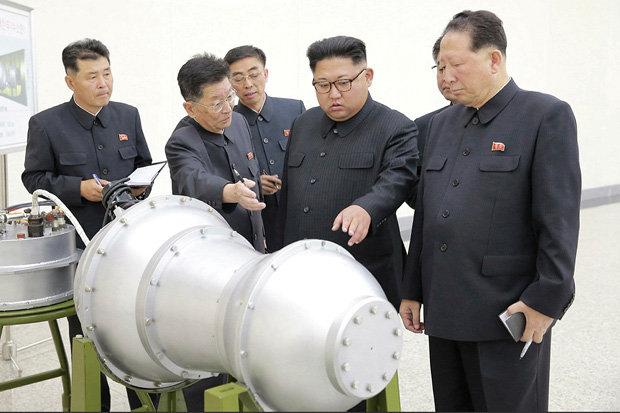 Đội quân robot bay HQ dùng tấn công cơ sở hạt nhân Triều Tiên - 2