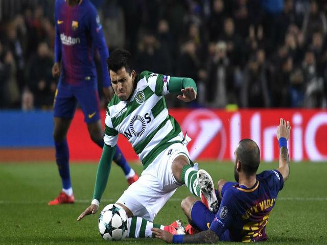 Chelsea hòa may mắn: Conte vẫn cao ngạo dọa dẫm Barca, PSG 5