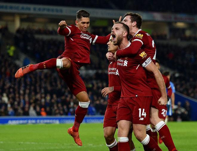 Liverpool – Spartak Moscow: Mối nguy bị loại khôn lường 1