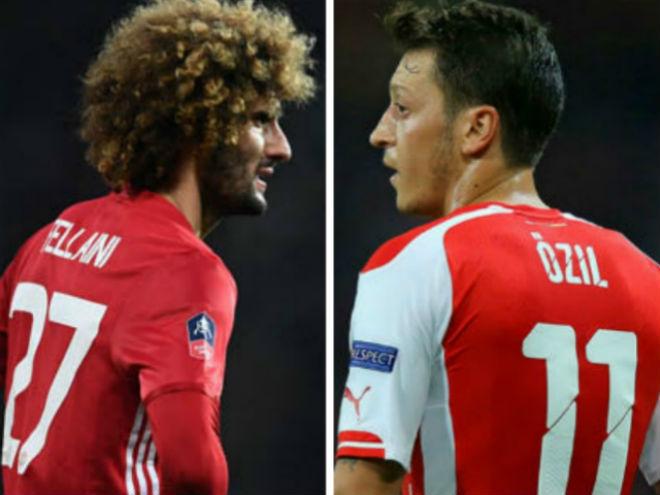 """Chuyển nhượng MU: Mourinho tính """"hốt"""" James Rodriguez, Shaw ổn định tương lai 2"""
