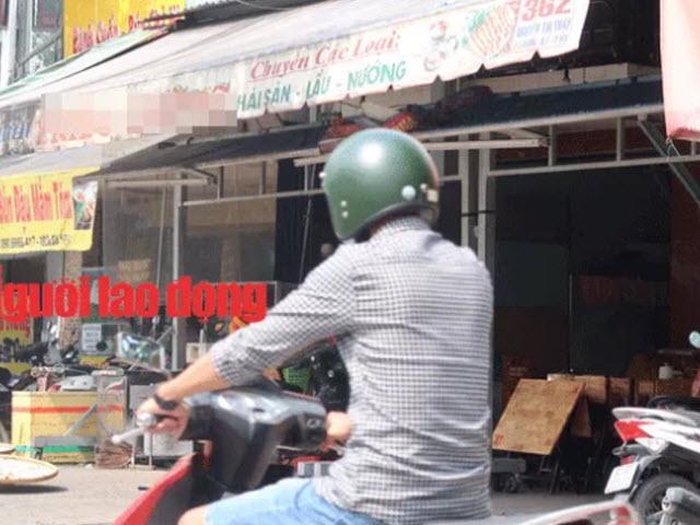 Hỗn chiến tại quán nhậu ở Sài Gòn, thực khách bị đâm chết