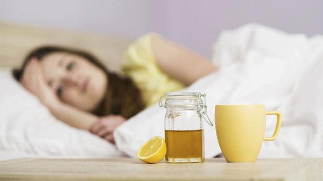 Làm sao ngăn ngừa bệnh cảm cúm mà không dùng kháng sinh? - 3