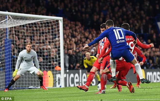 Nghẹt thở lượt cuối Cúp C1: Rashford & Lukaku bừng sáng, dập tắt Neymar 10