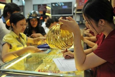NHNN muốn độc quyền vàng miếng: Cho DN tham gia gây đảo ngược chống vàng hoá?