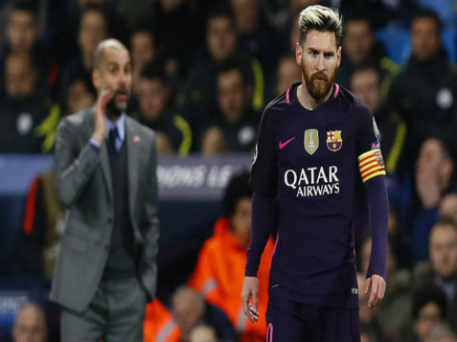 Man City thèm khát Messi, trả lương 26 tỷ đồng/tuần nhất thế giới 1
