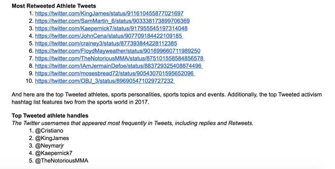 """Tin thể thao HOT 6/12: McGregor - Mayweather chăm """"cày"""" mạng xã hội nhất 2017 1"""