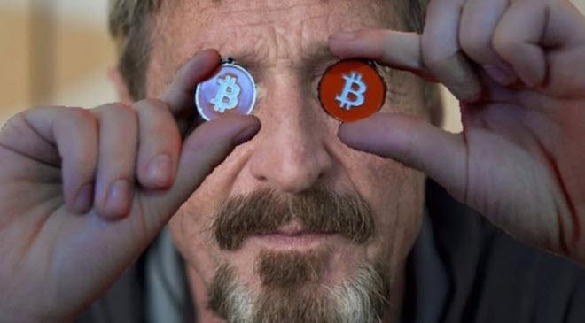 Bitcoin sẽ đạt mốc 1 triệu USD vào năm 2020