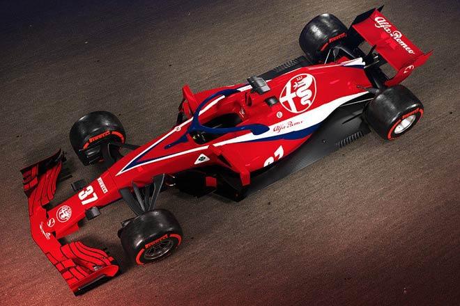 """Đua xe F1: """"Ngựa ô"""" thay máu lực lượng, sẵn sàng đột phá 4"""