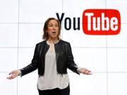 Công nghệ thông tin - CEO YouTube: Chúng tôi đang nỗ lực ngăn chặn nội dung xấu