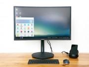 Dế sắp ra lò - Samsung Galaxy S9 có thể mạnh mẽ hơn cả máy tính để bàn