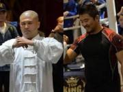 """Thể thao - Từ Hiểu Đông """"thắng bẩn"""" Ngụy Lôi: Màn kịch sỉ nhục võ Trung Quốc"""
