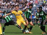 Bóng đá - Olympiakos - Juventus: Thua đau phút 89