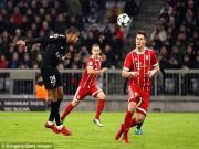 Bóng đá - Bayern Munich - PSG: Phục hận thành công, đứt 2 chuỗi bất bại