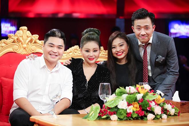 Khán giả, sao Việt đồng loạt tẩy chay talkshow Sau ánh hào quang - 1