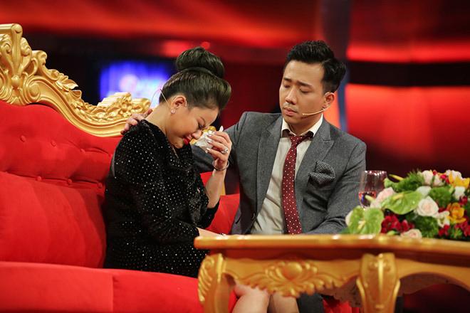 Khán giả, sao Việt đồng loạt tẩy chay talkshow Sau ánh hào quang - 3