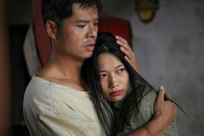 """Sự thật về nữ diễn viên có nhiều cảnh nóng nhất phim """"Thương nhớ ở ai"""" - 4"""