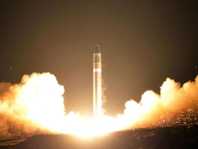 Trung Quốc lên tiếng về căng thẳng Triều Tiên - 3