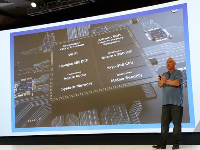 """Chip Snapdragon 845 và Snapdragon 835: Cái nào """"ngon hơn? - 3"""