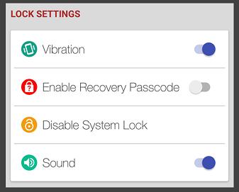 """Mẹo tạo mật khẩu siêu """"hóc"""", thay đổi liên tục trên Android - 4"""