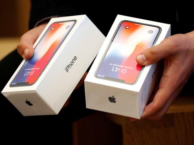 """Smartphone cao cấp của Huawei sẽ """"nhái"""" thiết kế của iPhone X - 2"""