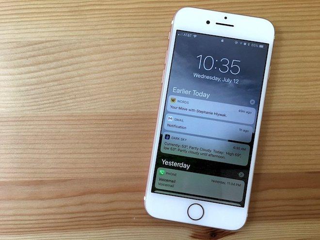 7 tính năng hữu ích cần thiết trên iOS 12 - 6